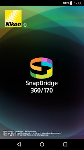 SnapBridge 360170 1.1.3.3000 preview 1