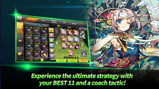 Soccer Spirits 1.38.6 preview 2