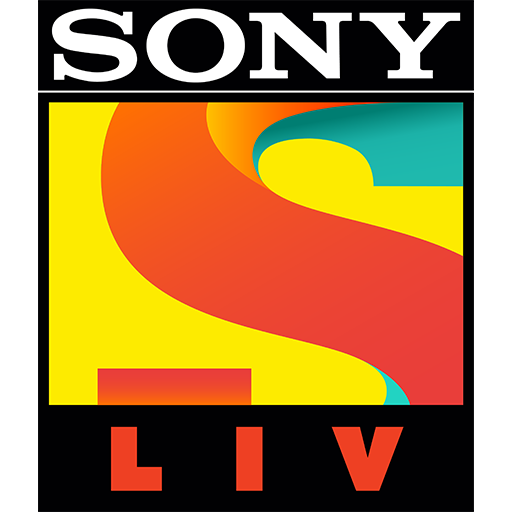 SonyLIV - TV Shows, Movies & Live Sports Online logo