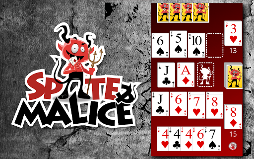 Spite and Malice Free 1.4.11 preview 1
