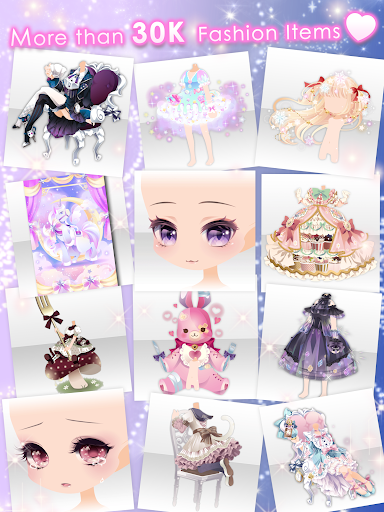 Star Girl FashionCocoPPa Play 1.65 preview 2