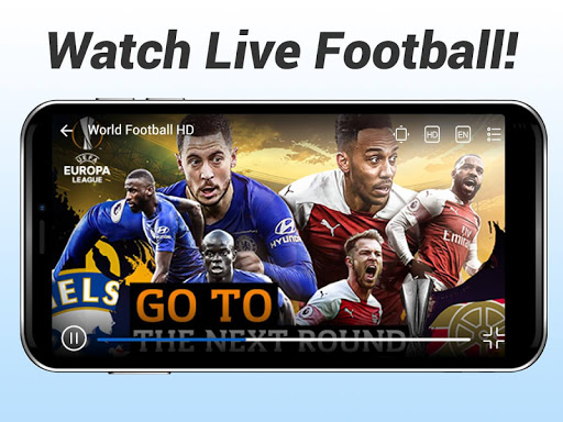 StarTimes ON – ICC amp Live TV amp Football amp Video 5.15.1 preview 2