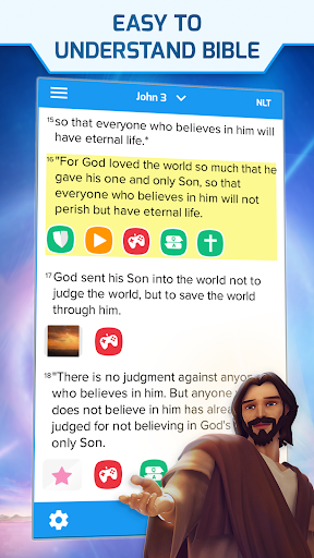 Superbook Kids Bible Videos amp Games Free App v1.7.7 preview 2