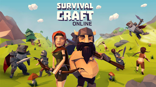 Survival Craft Online 1.5.3 preview 1