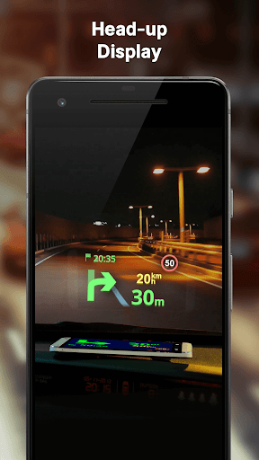 Sygic GPS Navigation amp Maps 18.1.4 preview 2