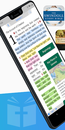 Tecarta Bible 7.16.8 preview 1