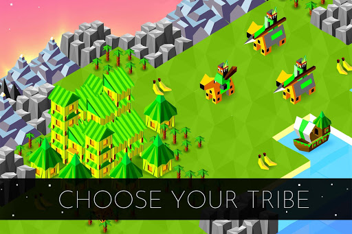 The Battle of Polytopia – An Epic Civilization War Freeze A preview 2