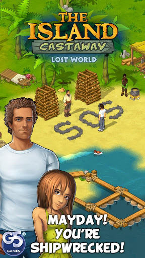 The Island Castaway Lost World 1.6.601 preview 1