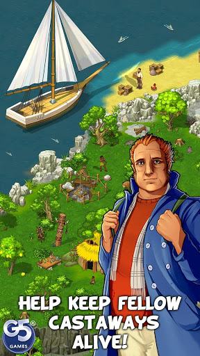 The Island Castaway Lost World 1.6.601 preview 2
