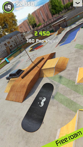 Touchgrind Skate 2 1.33 preview 2