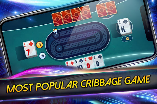 Ultimate Cribbage – Classic Board Card Game 1.7.0 preview 1