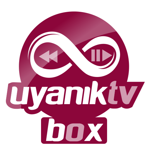 Uyanık TV Box Edition logo