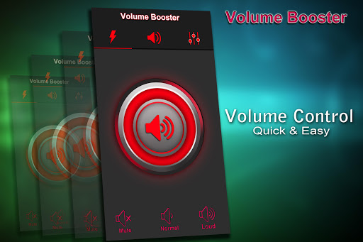 Volume Booster 1.0.1 preview 1
