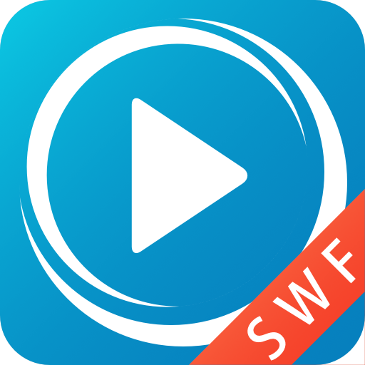Webgenie SWF & Flash Player – Flash Browser logo