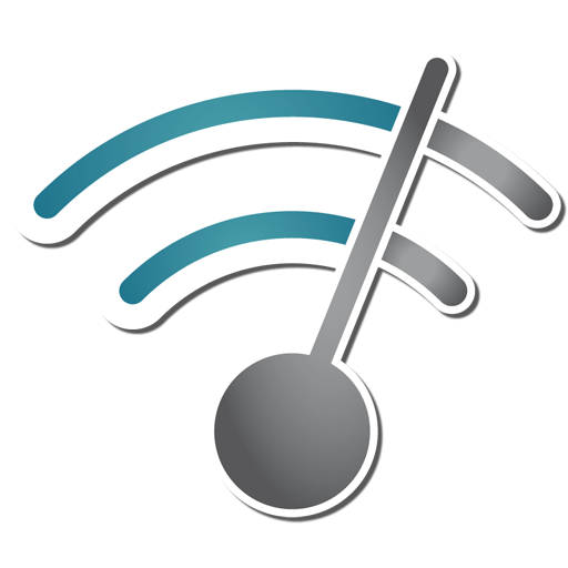 Wifi Analyzer logo