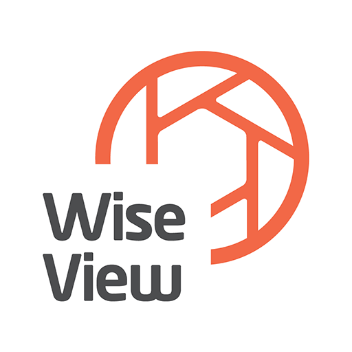 WiseView logo