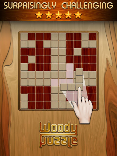 Woody Block Puzzle 1.2.5 preview 1