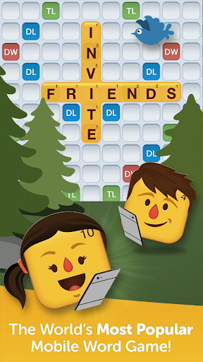 Words With Friends Classic 12.506 preview 1