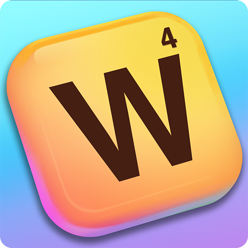 Words With Friends Classic logo