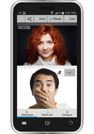 YapChat – Meet Flirt and Cam 1.0.5 preview 1