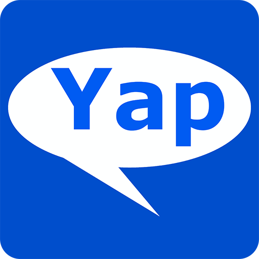 YapChat - Meet, Flirt and Cam logo