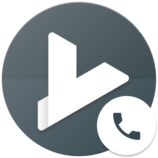 Yatse Call Plugin logo