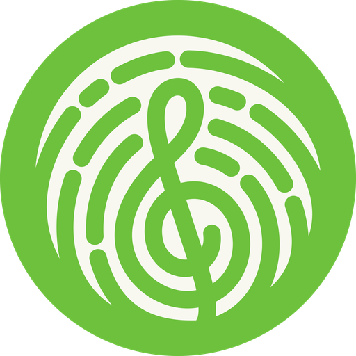 Yousician -  Learn Guitar, Piano, Bass & Ukulele logo