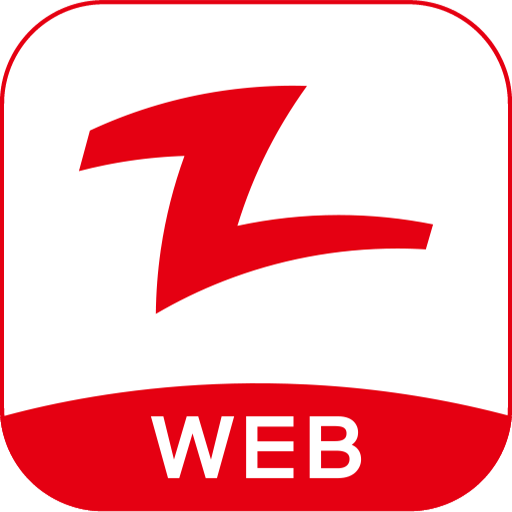 Zapya WebShare - File Sharing in Web Browser logo