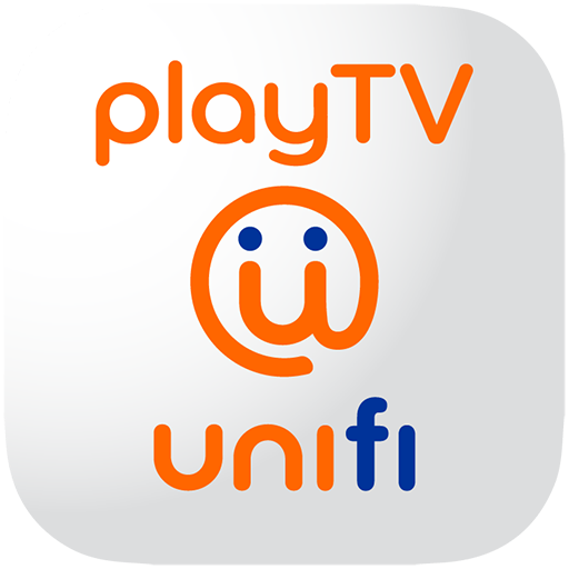 playtv@unifi (tablet) logo