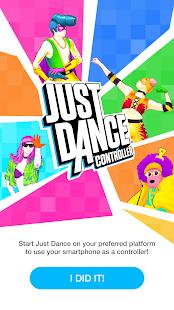 Just Dance Controller 7.1.0 preview 2