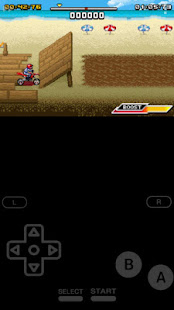 MeBoy Advanced GBA Emulator 1.5.34 preview 2