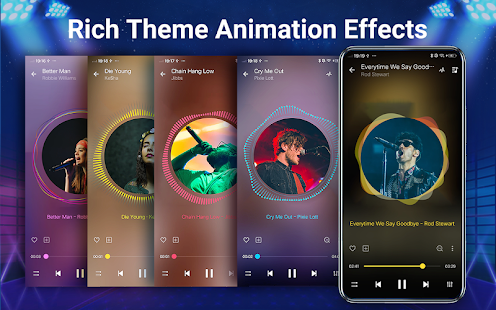 Music Player 5.0.1 preview 2