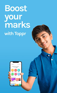 Toppr – Free Learning App for Class 5 – 12 6.5.107 preview 1