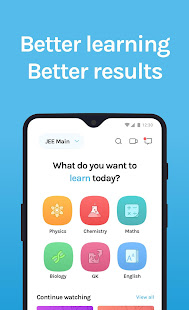 Toppr – Free Learning App for Class 5 – 12 6.5.107 preview 2