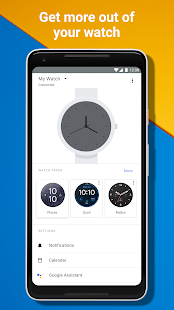 Wear OS by Google Smartwatch 2.49.0.381033832.gms preview 1