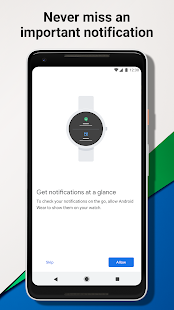 Wear OS by Google Smartwatch 2.49.0.381033832.gms preview 2