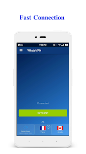 WhatsVPN – Unlimited Free VPN 2.3.700 preview 2