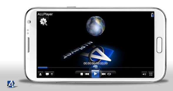 ALLPlayer Video Player 1.0.11 preview 1
