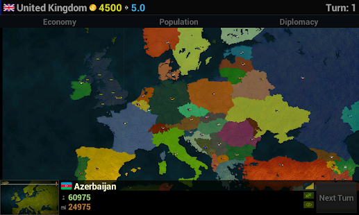 Age of History Europe 1.1626 preview 2