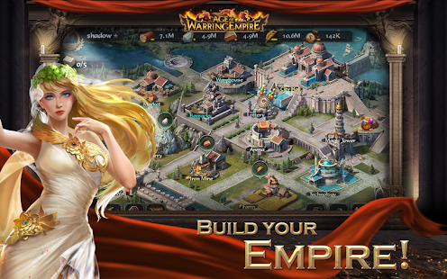 Age of Warring Empire preview 2