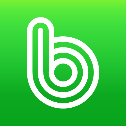 BAND - App for all groups logo
