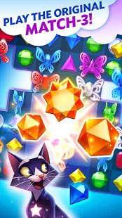 Bejeweled Stars Free Match 3 2.32.2 preview 1