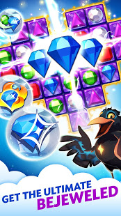 Bejeweled Stars Free Match 3 2.32.2 preview 2