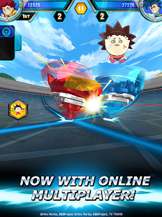 Beyblade Burst Rivals 3.4.1 preview 1
