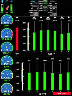 BlueMAX Engine Monitoring 2.4.3 preview 1
