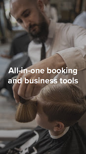 Booksy Biz Smart Scheduling and Business Tools 2.0_442 preview 1