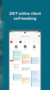 Booksy Biz Smart Scheduling and Business Tools 2.0_442 preview 2