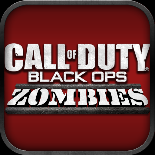 Call of Duty:Black Ops Zombies logo