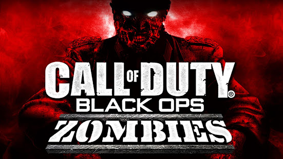 Call of DutyBlack Ops Zombies preview 1