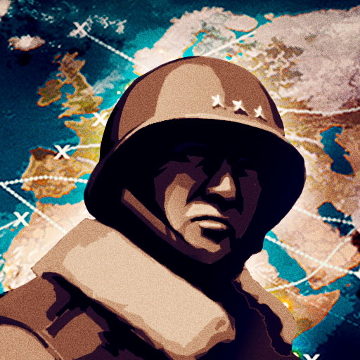 Call of War - WW2 Multiplayer Strategy Game logo